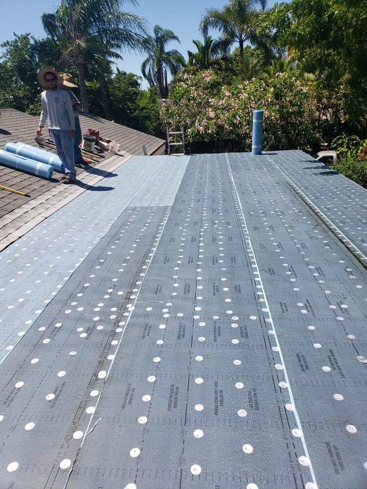 Shingle Roofing - Seal Tight Roofing - South Florida