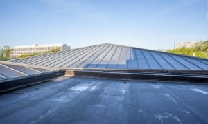 Flat Roof | Sealed Tight Roofing Services South Florida, Miami-Dade, Broward, West Palm Beach, Monroe
