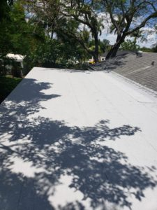 Flat Roof - Seal Tight Roofing - Miami, Florida