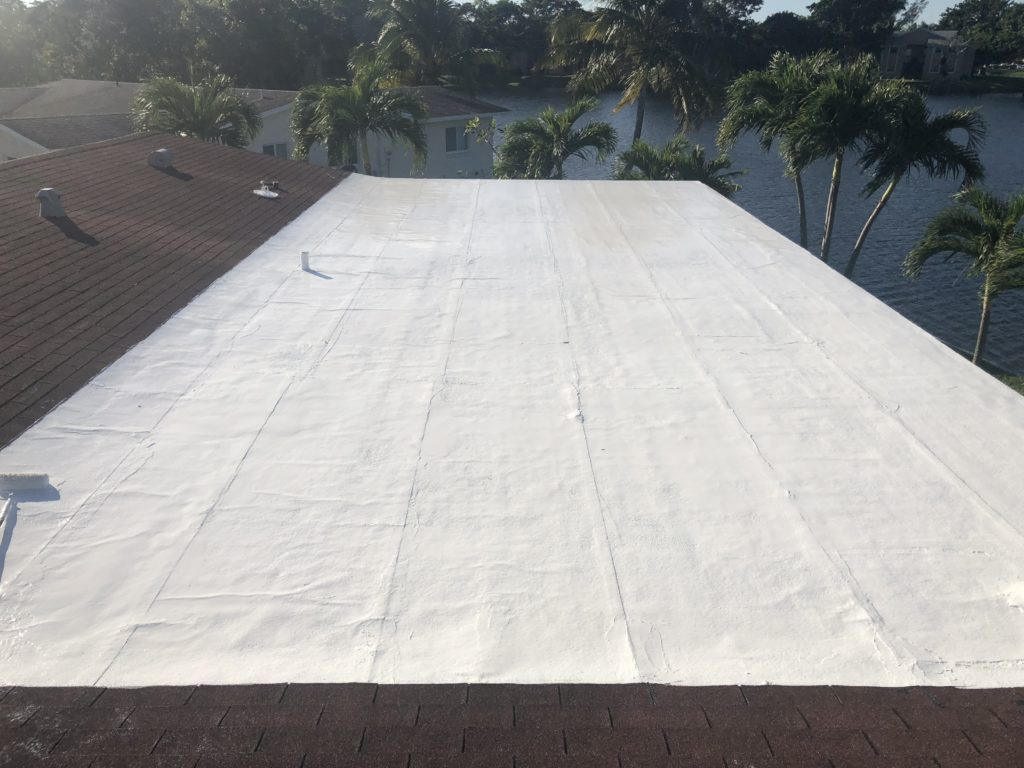 Roof Waterproofing Services | Sealed Tight Roofing Miami-Dade, Broward, Palm Beach. and Monroe Counties