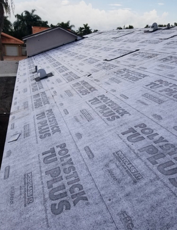 Roof Waterproofing Services | Sealed Tight Roofing South Florida