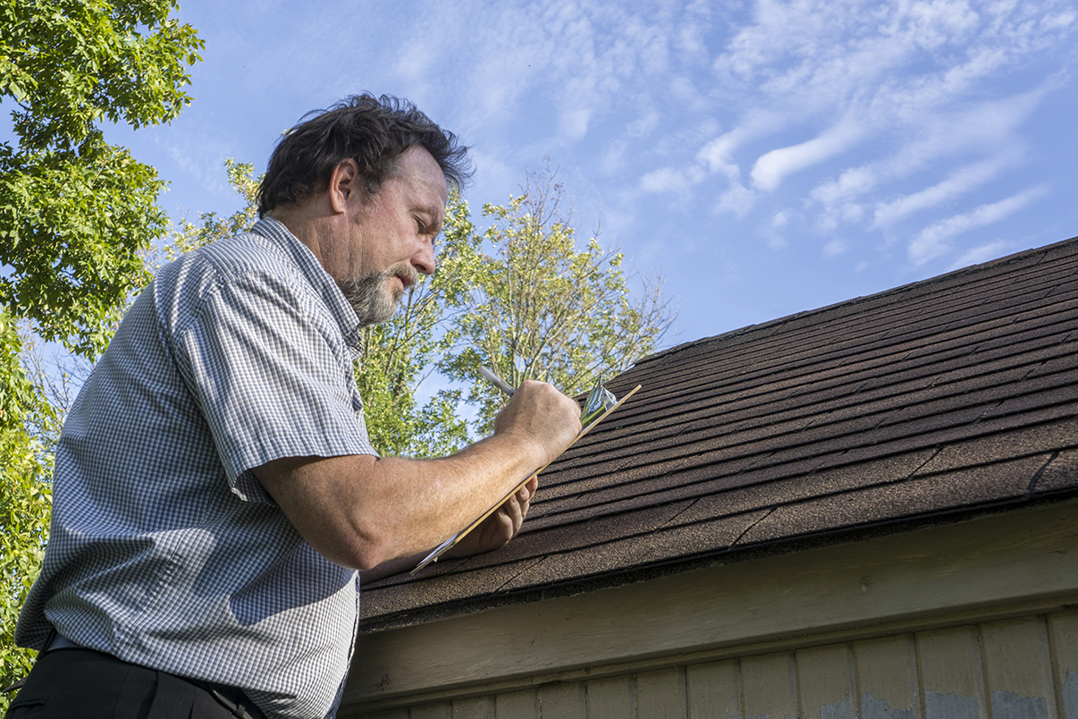 Roof Inspection   Sealed Tight Roofing South Florida
